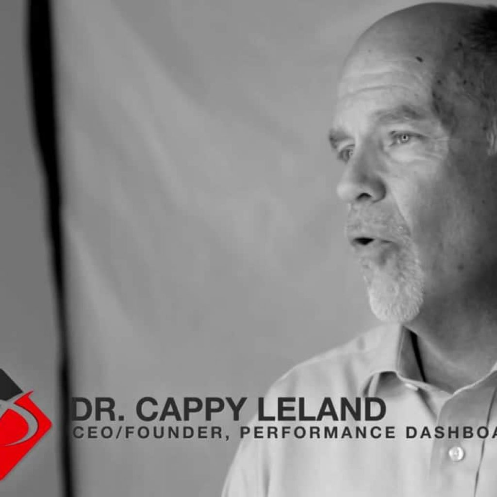Dr. Cappy Leland Talks Aligning, Implementing, and Measuring