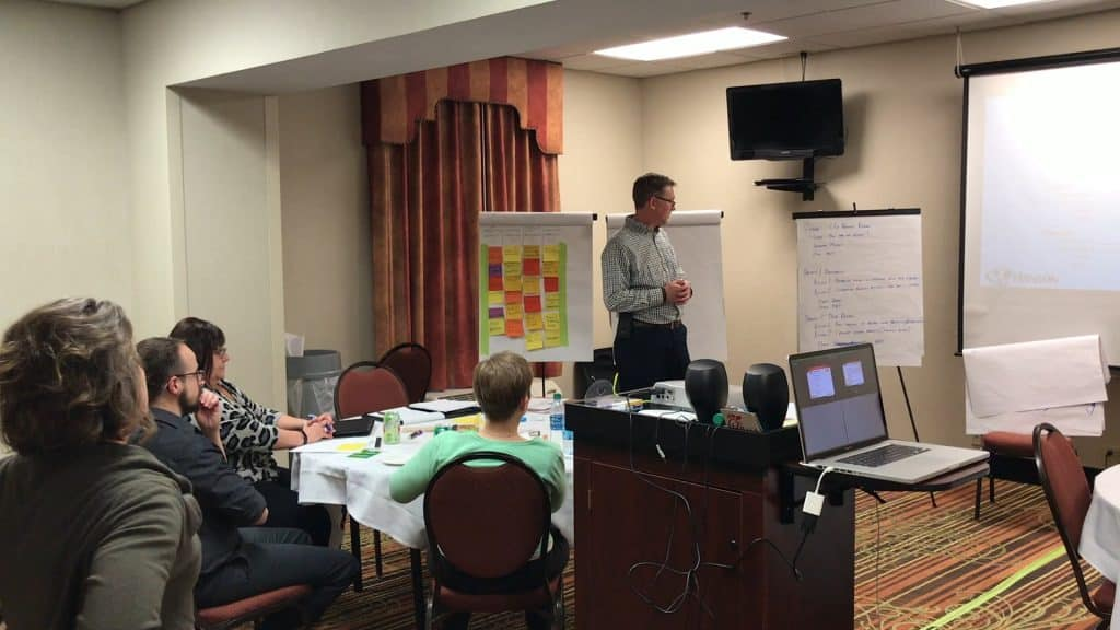 Team Marketing Strategic Planning